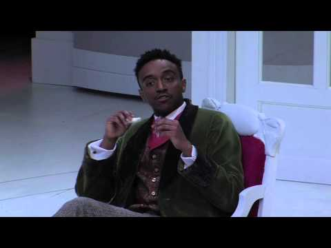 The Importance of Being Earnest - Webcast