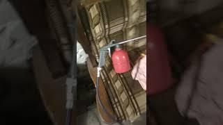 ремонт форсунок стеклоомывателя Киа сид