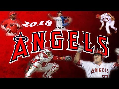 Los Angeles Angels 2018 Hype ᴴᴰ