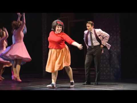 "Paramount Theatre | Hairspray ""The Madison"""
