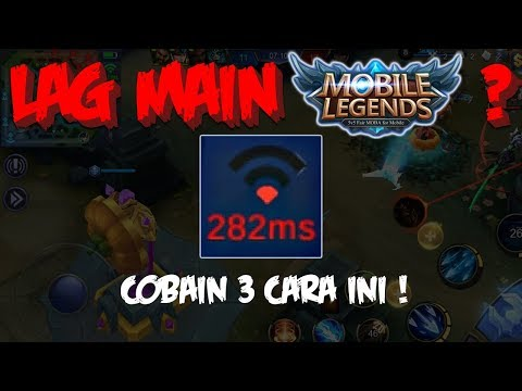 3 Cara Menghilangkan Lag Saat Main Mobile Legends - Mobile Legends Indonesia #9