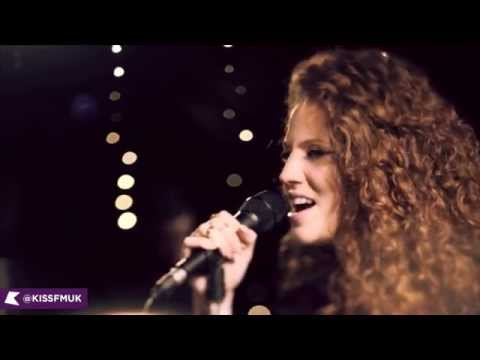 Jess Glynne - Right Here | KISS Live Session
