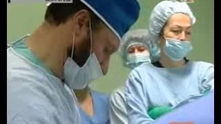 Вагинальный доступ в современной гинекологической практике