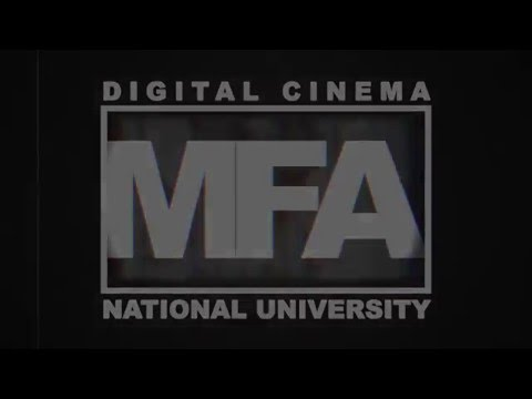 Digital Cinema Master of Fine Arts (MFA)