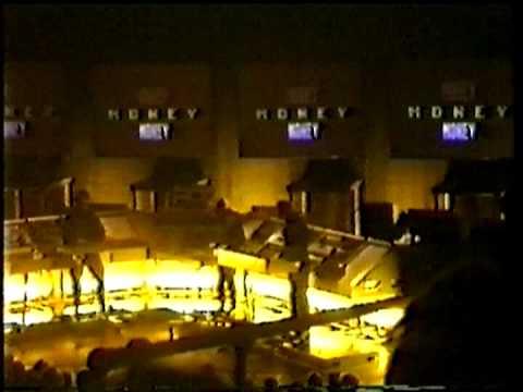 Kraftwerk  Numbers + Computer World  Sheffield 1991