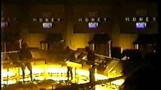 Kraftwerk - Numbers + Computer World (live Sheffield 1991)