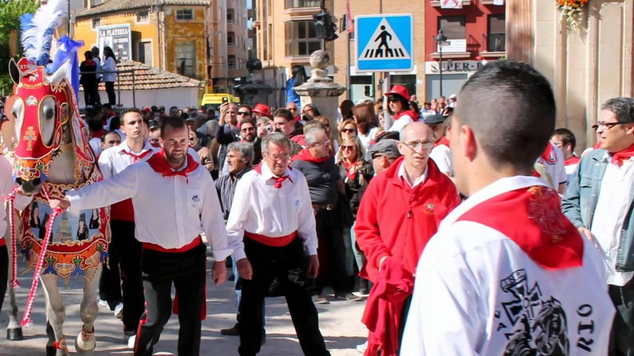 2012 05 resumen fiestas mayo caravaca de la cruz regi n for Eventos madrid mayo 2017