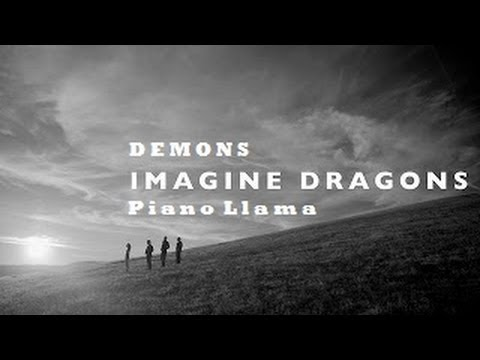 how to sing demons by imagine dragons