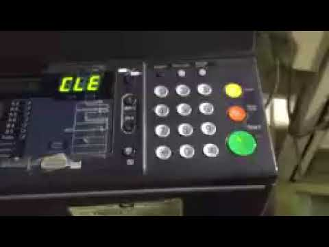 Code Reset and Long Time work How to reset maintenance in kyocera TasKalfa  180, 181, 220, 221