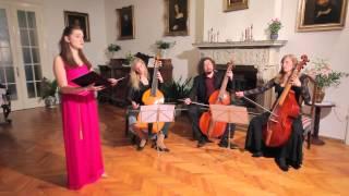 Ariadné Consort - John Dowland - I saw my lady weep
