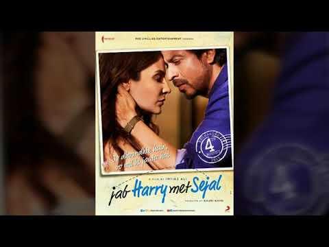 Hawayein Full Song Jab Harry Met Sejal  Shah Rukh Khan Anushka Sharma, Arjit Singh  Film Version