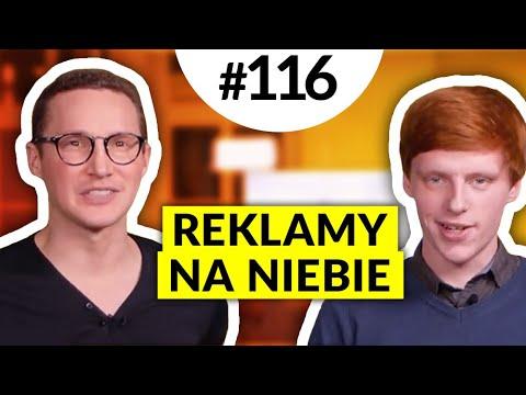 Rosjanie chcą wyświetlać reklamy na niebie #116 MPT