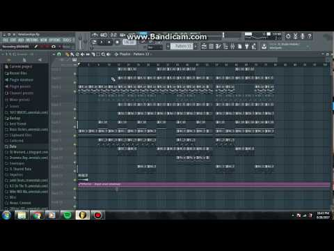 Young Thug – Relationship (feat. Future) Instrumental Remake (FLP)