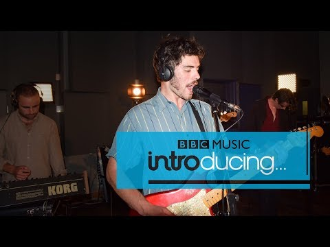 Sweaty Palms - The Illusionist BBC  Introducing Session