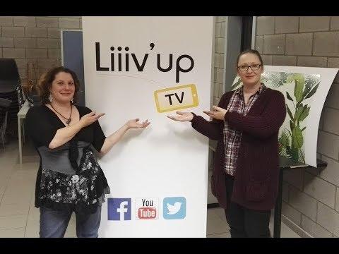 Émission spéciale bien-être et ésotérisme avec Aurore et Séverine - Liiiv'up TV