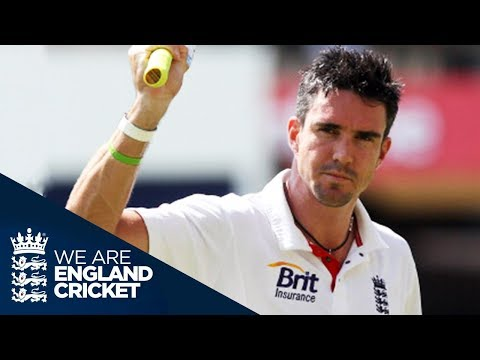 The Ashes: Pietersen Hits Double Ton As England Smash Australia - 2nd Test Adelaide 2010