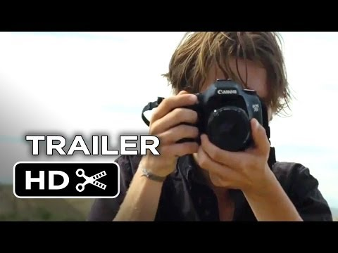 Boyhood Official Trailer #1 (2014) - Richard Linklater, Ethan Hawke Movie HD
