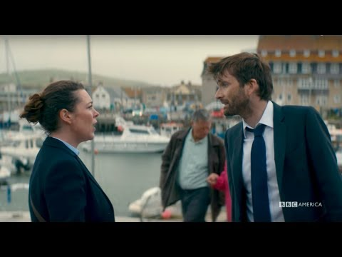 Episode 2 Trailer | Broadchurch Season 3 | BBC America