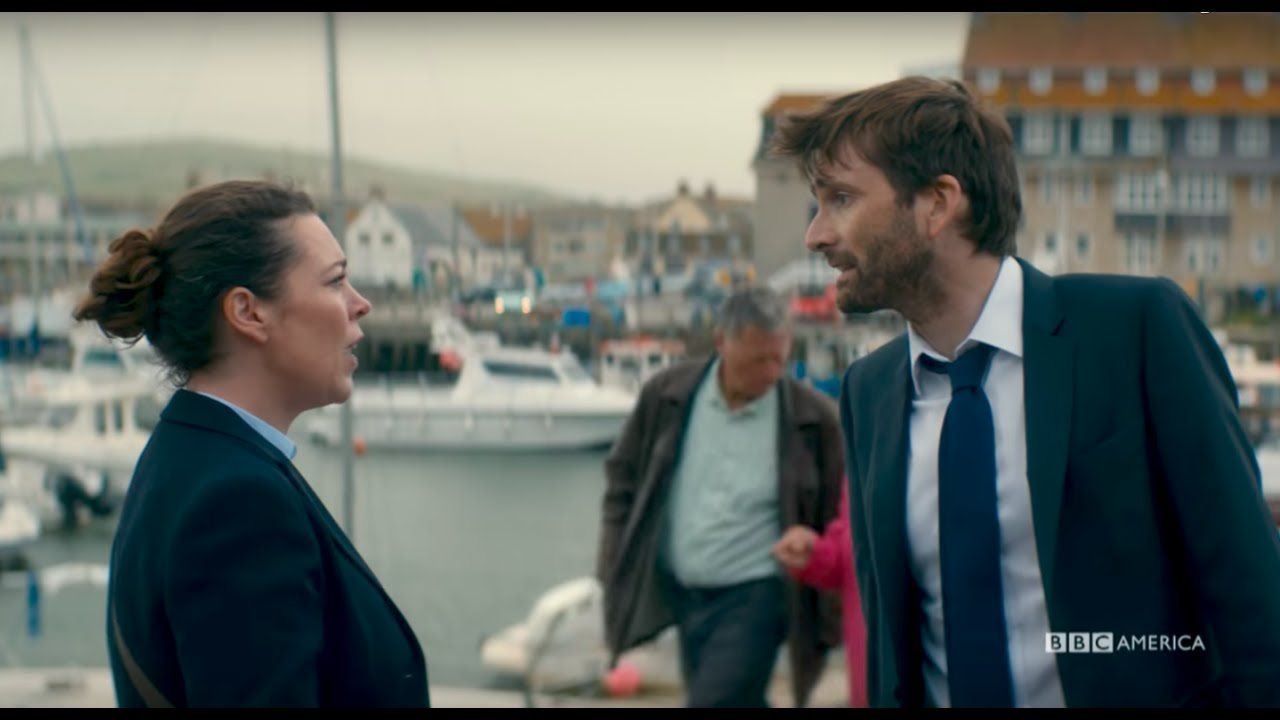 Episode 2 Trailer | Broadchurch Season 3 | BBC America - YouTube