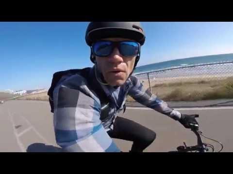 The Zen of Electric Bike Commuting