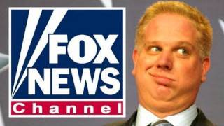 Why Glenn Beck Is Leaving Fox News