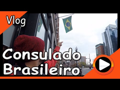 Consulado Brasileiro -  Db In The USA #155