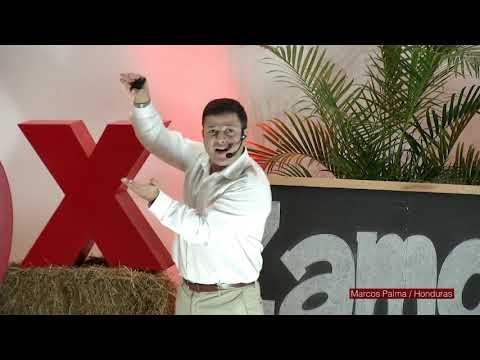 El neuromarketing en la toma de decisiones | Marco Palma | TEDxZamorano