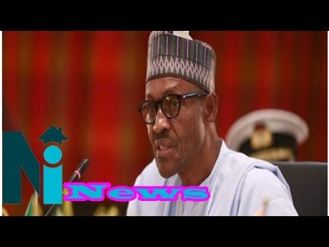 Buhari: nigeria to intensify local search, production of hiv/aids drugs, health commodities