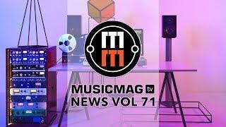 Musicmag TV News vol.71