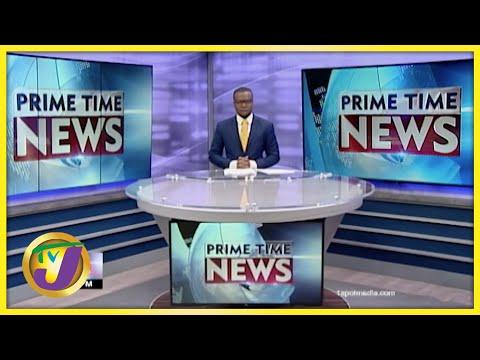 Jamaica's News Headlines | TVJ News - August 29 2021