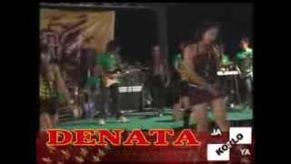 Pria Idaman (Ita Safira) - Denata Rock Dangdut Live Rembang 2012