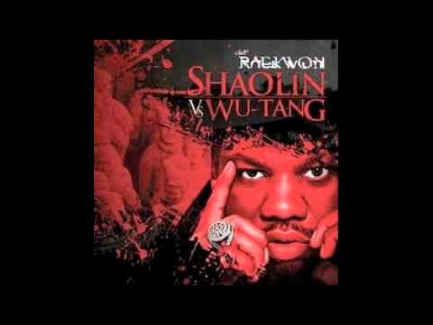 Raekwon (ft Nas)-Rich and Black w lyrics