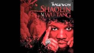 Raekwon (ft Nas)-Rich and Black w lyrics