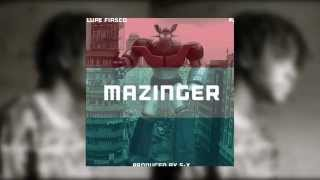 Lupe Fiasco - Mazinger Feat. PJ (NO INTRO)