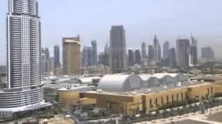 Burj Views B Central Tower Downtown Dubai Furnished Balcony w/ Burj Khalifa View