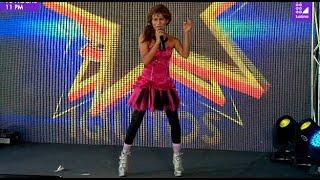 La imitación de Gloria Trevi hizo retumbar el escenario de Yo Soy