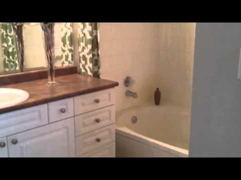 Mission Gate Apts 22 Rosenbaum Floorplan YouTube