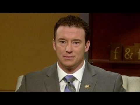 Carl Higbie: How Trump can stop the leaks and clean house