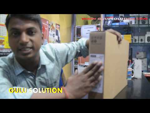 Lenovo Laptop V130-15IKB unboxing and review