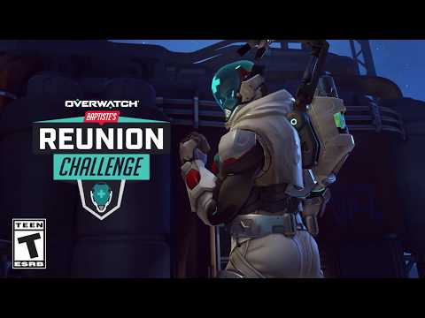 Jump into action with Baptiste's Reunion Challenge - News