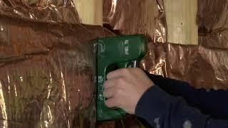 Ensuring an air gap when installing HCONTROL HYBRID