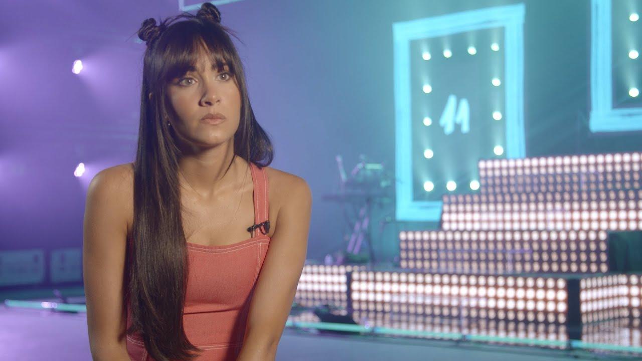 "Download Aitana presenta ""con muchas ganas"" su nueva gira"