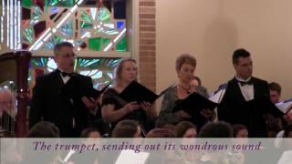 Mozart Requiem - No. 3 Tuba mirum
