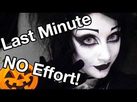 5 Zero Effort Halloween Costumes! | Black Friday  sc 1 st  YouTube & 5 Zero Effort Halloween Costumes! | Black Friday - YouTube