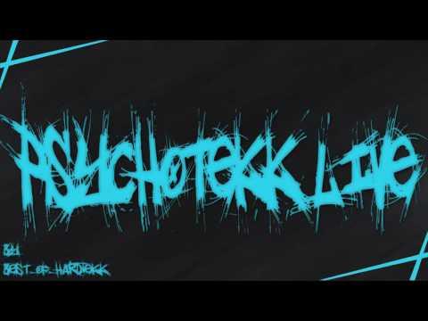 PsychoTekk Live - Tekkno du Fotze!