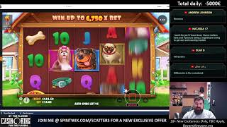 Let's make history, Hit the like button!!  | New Casino massive 500% welcome offer