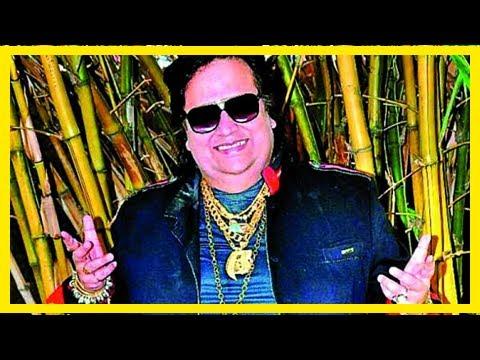 Breaking News | Bappi lahiri selected for mangeshkar award