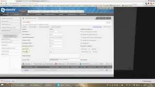 Elastix and OpenVPN Server (MyVPN Server)  for 3 minutes