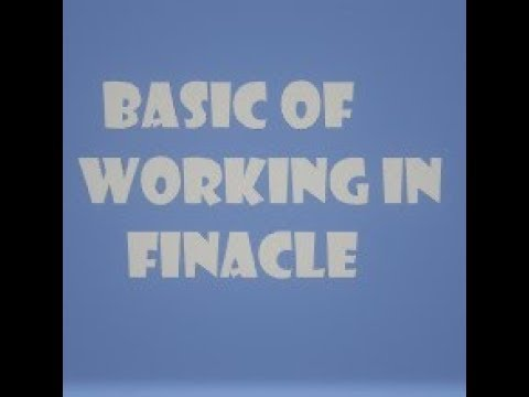 Finacle training|Finacle 10 tutorial|finacle10|Finacle core banking  solution|finacle|