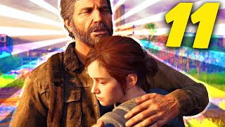 JOEL CONFESSA LA VERITÀ AD ELLIE !! RAGGIUNGIAMO L' ACQUARIO !! THE LAST OF US GAMEPLAY ITA !! #11